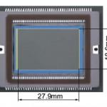 CMOS APS-H Sensor.