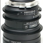 Duclos 11-16mm T2.8 Zoom Lens.