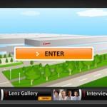 Virtual Lens Tour