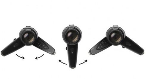 Canon Nova Concept camera