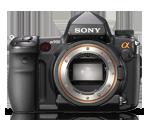 Sony a Cameras