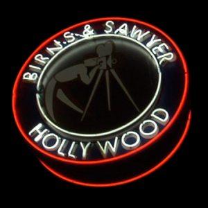 Birns and Sawyer Hollywood, CA.