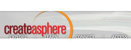Createasphere DSLR Workshops.