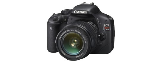 Canon T2i. 24fps HD Video for Under 1K.