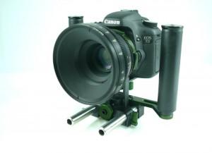 Hot Rod Camera's 7D PL Mount Adapter