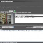videolog_submit1