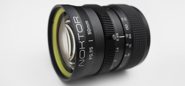 Noktor 50mm Hyper Prime