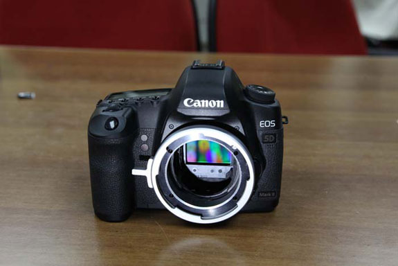 Photo By: Canon Rumors