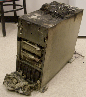 burnt-server