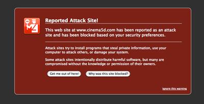 attack cinema5D attacked   please read