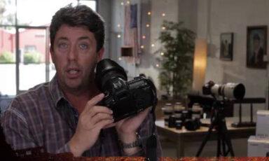 Shane Hurlbut's HDSLR Camera Protocol Video.