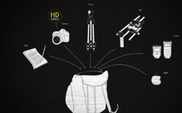 Cinema Out Of Your Backpack DSLR Film Festival.