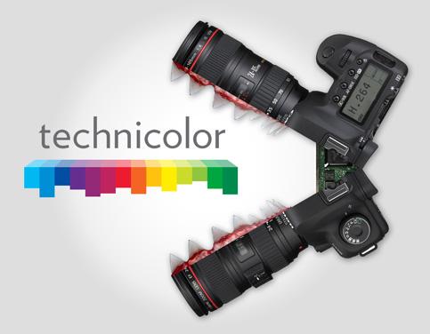 Technicolor Picture Profile / Style: DOWNLOAD HERE | cinema5D