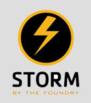 storm logo NAB 2011   The Foundry: STORM