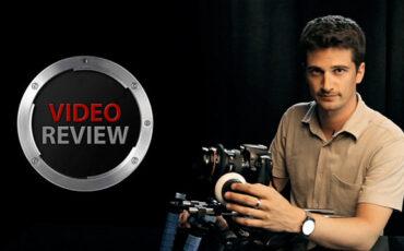 Video Review: HANGRIP FALCON hdslr follow focus - 199€