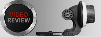 review falcon1 Video Review: HANGRIP FALCON hdslr follow focus   199€