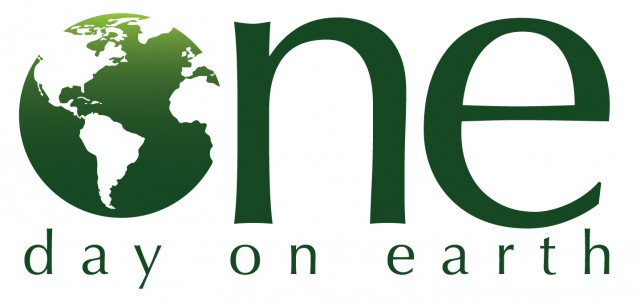Join The Thousands For The One Day On Earth Project