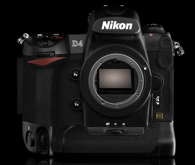 nikond4 Nikon Rumors says uncompressed HDMI out on Nikon D4