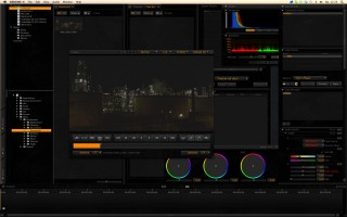 svcarletx lowlight2 320x200 Low light comparison between the RED Scarlet & Canon C300