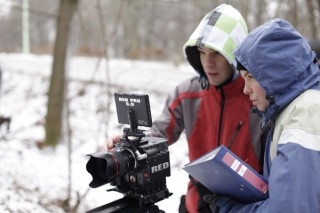 weg phot 4 320x213 RED Scarlet X   test short film