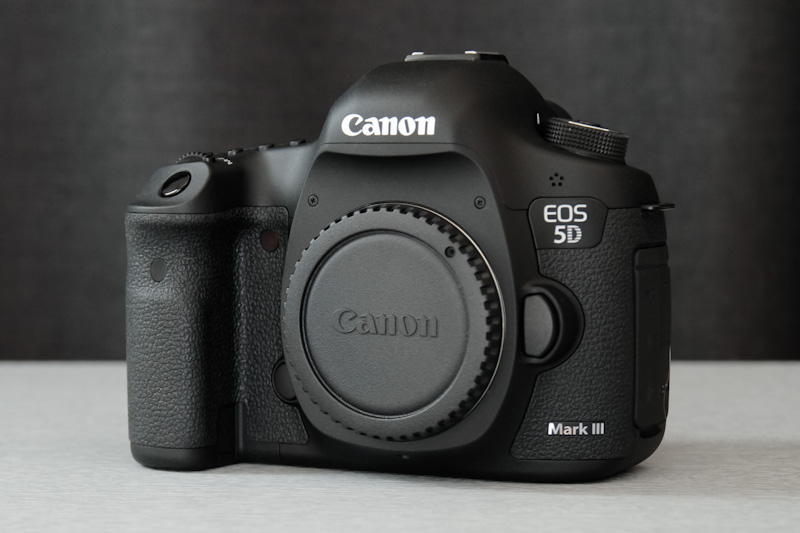 Hdslr review canon 5d mk iii really so awesome mediocre for Canon 5 d mark 3