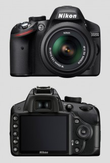 D32001 217x320 D3200   Nikon could have made the perfect $699 HDSLR, but...