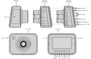 blackmagiccinemacamera 320x209 NAB 12: The $3000 Blackmagic Cinema Camera does 2.5K RAW