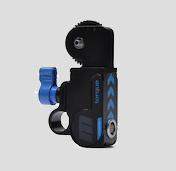 motor NAB 2012   Redrocks ergonomic Wireless Focus System