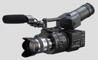 nex700 12 320x198 Sony NEX FS700 announced   striking 240fps in HD