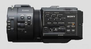 nex700 21 320x173 Sony NEX FS700 announced   striking 240fps in HD