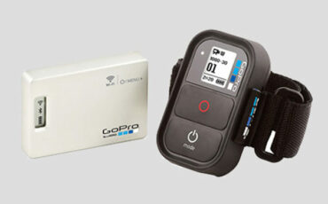 GoPro's $99 WIFI remote & monitoring pack [UPDATE: available]