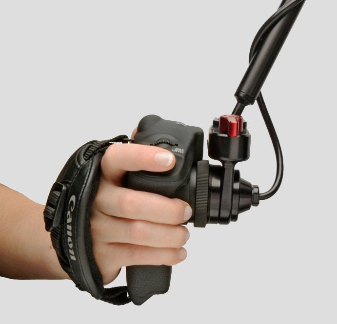 Zacuto's grip relocator for the C300 is here | cinema5D