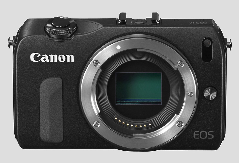 eosm 1 First Hands On: The new Canon EOS M. Is it cool?