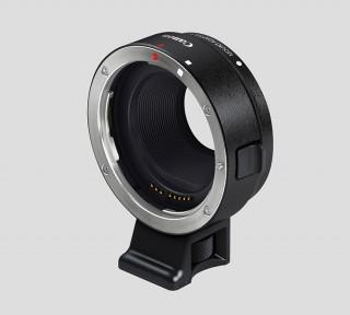 Canon EOS M lensmount