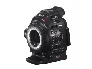 EOS C100 FSL 320x240 Canon C100   Canons cinema cam for indie shooters [UPDATE]