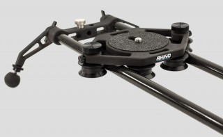 Rhino Slider for HDSLR - the promising affordable one