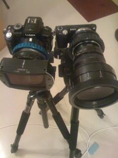 img 0190 446x595 239x320 SLR Magic working on anamorphic lenses for MFT!