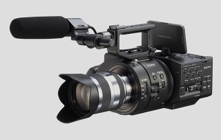 fs700 320x202 But what about Sonys 4K FS700?
