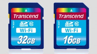transcend wifi 320x180 Give WIFI to your camera for Christmas
