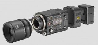 sonyf51 320x147 Sony F5: Not even out and already a pricedrop: $3000 off
