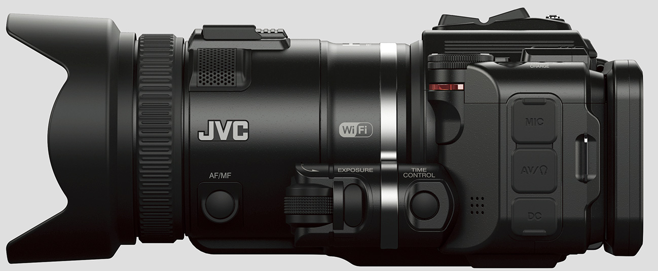 600fps for $1000 - but the JVC PX100 won't do it in HD | cinema5D