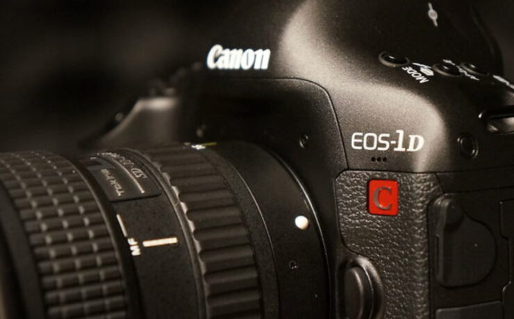 Canon EOS 1DC review - a closer look at the super 35 mode