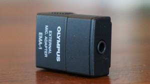 Leica M 240 Olympus EMA-1