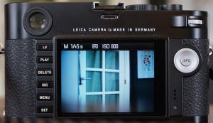 Leica M 240 video