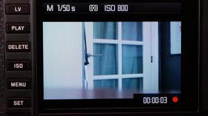 Leica M 240 video 2