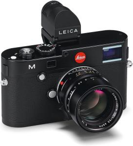 Leicas first full frame HDSLR   M240 video capable?