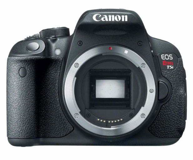 Canon EOS 700D / t5i