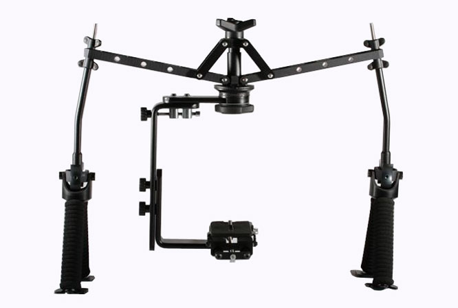 Bowens Limelite OmniRig - the 'MoVi' for the rest of us?