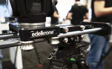 edelkrone's impressive automatic targeting slider: SliderPLUS