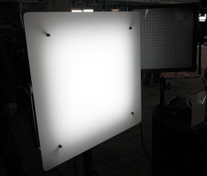 F&V - high cri LED